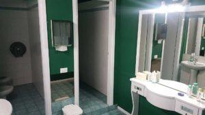 Toilette Donne
