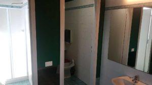 toilette uomini